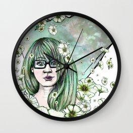 Malwa Wall Clock