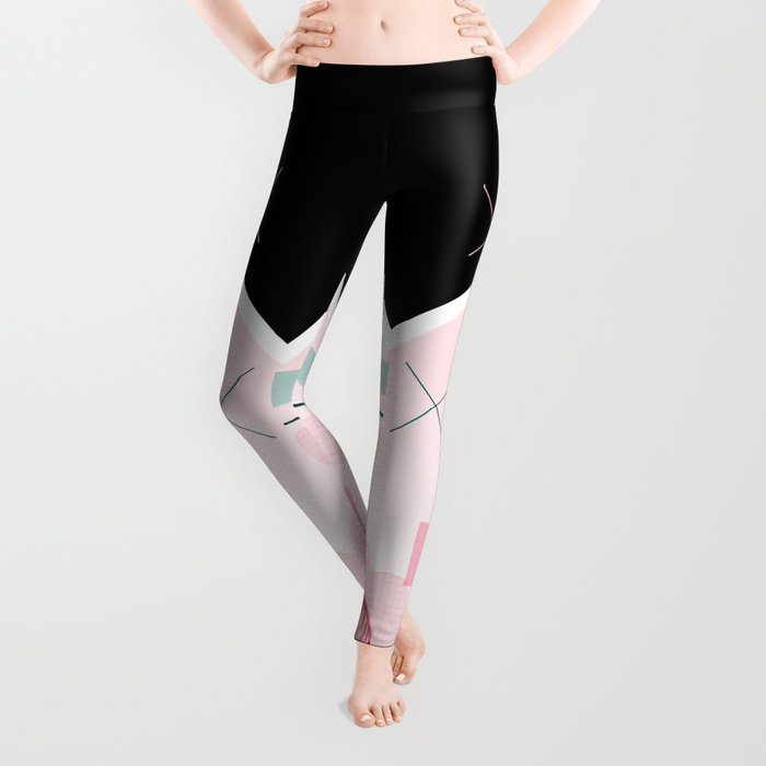 Classroom Girl Leggings