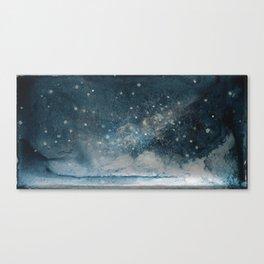"""Sacred Feminine"" Canvas Print"