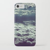 fairytale iPhone & iPod Cases featuring Fairytale  by Studio SSAMO