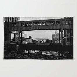 The Highline III Rug