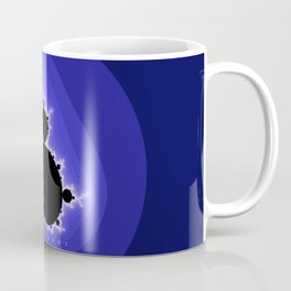 Mandelbrot Set Coffee Mug