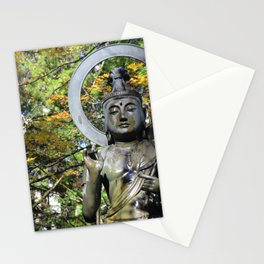 Japanese Autumn #1 Stationery Cards
