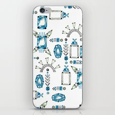 Jewels iPhone & iPod Skin