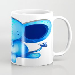 EleNugget Coffee Mug
