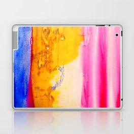 Winter Pink 2 Laptop & iPad Skin