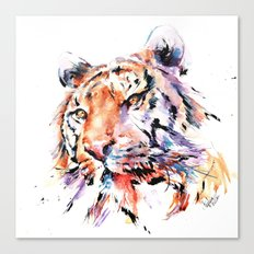 Panthera Tiger II Canvas Print
