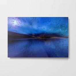 Concept Bavaria : Lake Schliersee Metal Print
