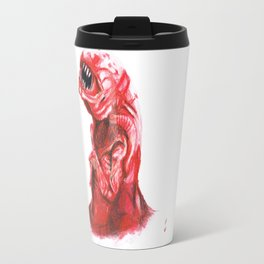 Chestburster Travel Mug