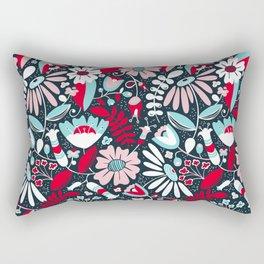 Annabelle Flirt Rectangular Pillow