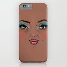 Esra'nin kadinlari 1 Slim Case iPhone 6s