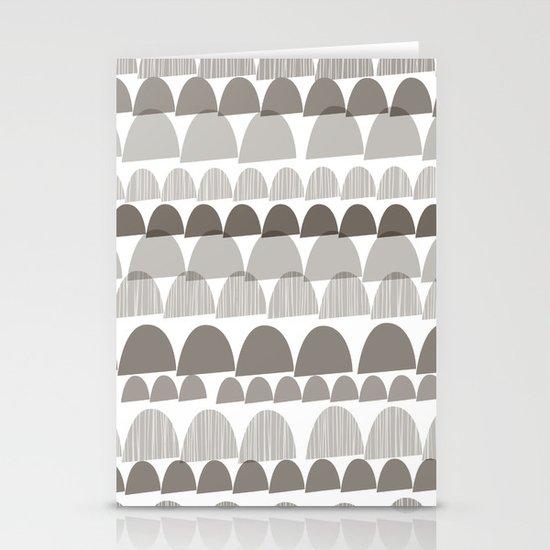 Shroom Stationery Cards