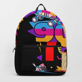 I Love The 90s Backpack
