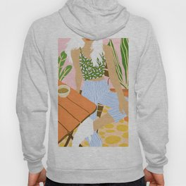 Kawa Tea #illustration #fashion Hoody