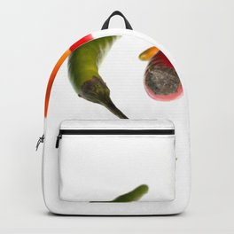 Chilli Mix 1 Backpack