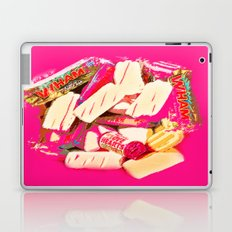 Mmm sweets Laptop & iPad Skin