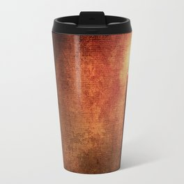 IS THERE A PERFECT WORLD? Travel Mug