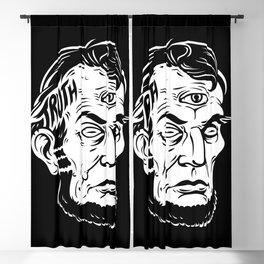 Truth Blackout Curtain