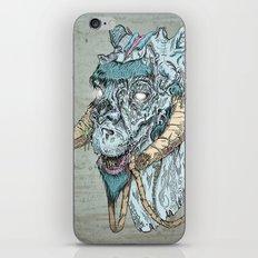 Taun  Taun Zombie iPhone & iPod Skin