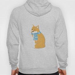 Cozy Fox Hoody