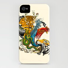 Nature's Way iPhone (4, 4s) Slim Case