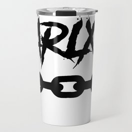 Scarlxrd & Chains Travel Mug
