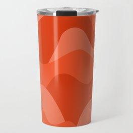 Red Desert Travel Mug