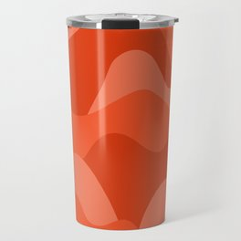 Red Desert Travel Mug