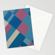 Palm Springs Pink 45 Stationery Cards