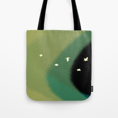 winds of the wings Tote Bag