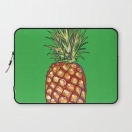 Pineapple, tropical, Hawaii Laptop Sleeve