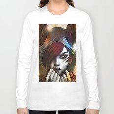 League of Legends XAYAH Long Sleeve T-shirt