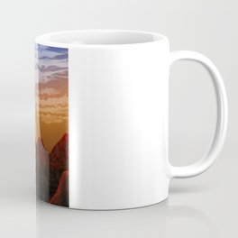 Dragons Madly in Love Coffee Mug