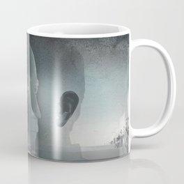 East and West Coffee Mug