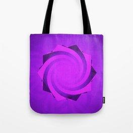 The Future of Pentagrams Tote Bag