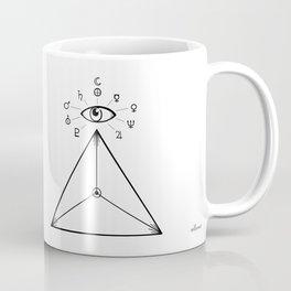 Freemasonry Coffee Mug