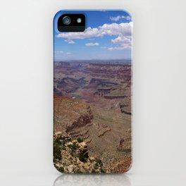 Nature's Harmony iPhone Case