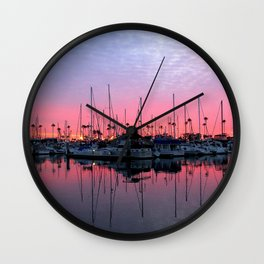 Eliminate the Grey Wall Clock