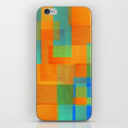 Decor - Geometric iPhone Skin