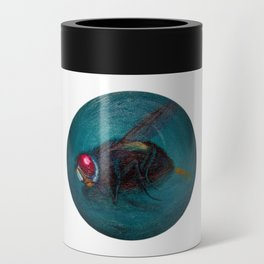 Dead Fly Can Cooler