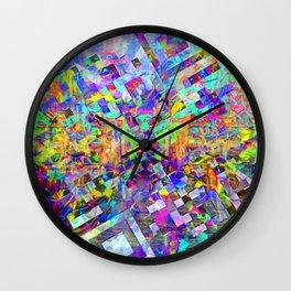 20180411 Wall Clock
