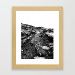 Urban Decay 6 Framed Art Print