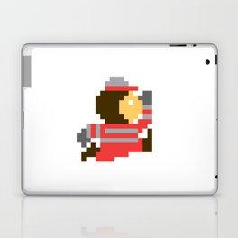 8bit Brutus Laptop & iPad Skin