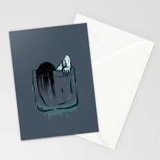 Pocket Samara Stationery Cards