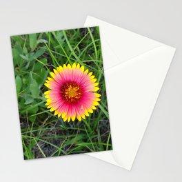 Breathtaking Wild flower Stationery Cards