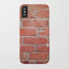 BRICK 1.0 Slim Case iPhone X