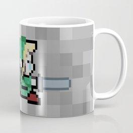 JUST GAMING Coffee Mug