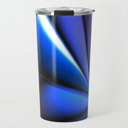 Pretty Smooth (Cool Tones) Travel Mug