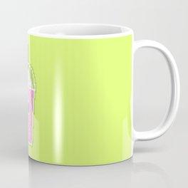 Pixel Milkshake Coffee Mug
