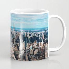 where dreams are made of Coffee Mug